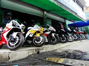 重庆摩托车商城